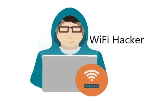 WiFi Password Hacker Cause Data Leakage - RitaVPN