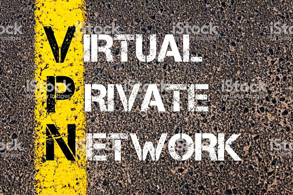 VPN Torrenting