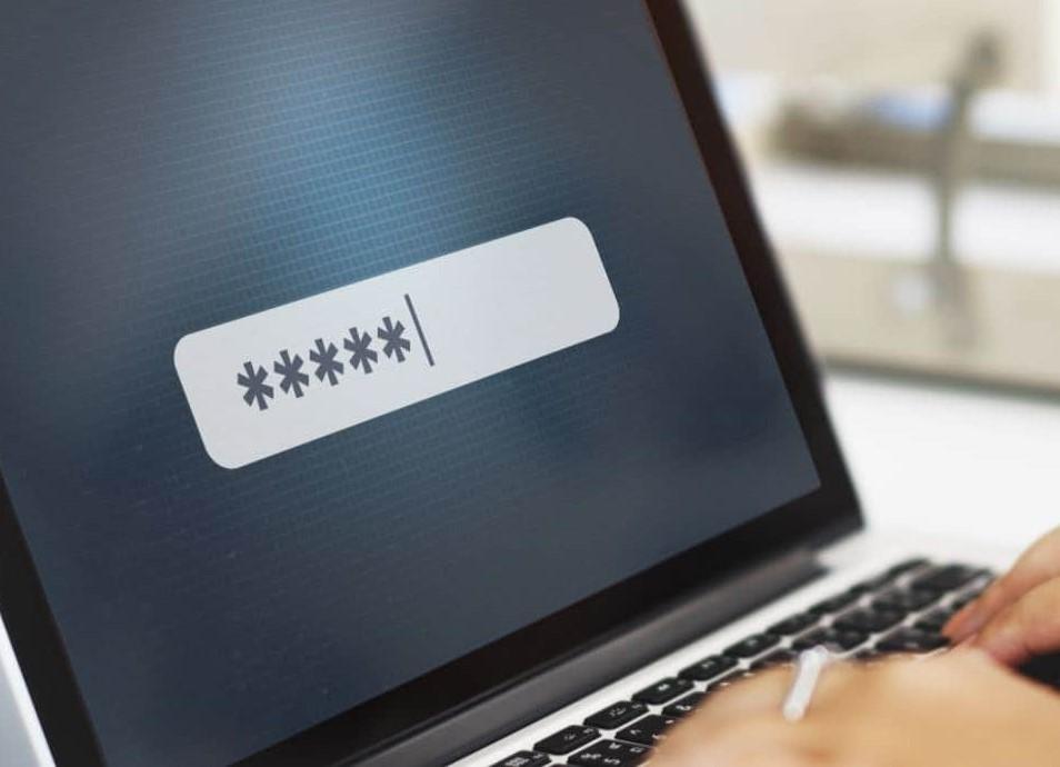 unlock computer