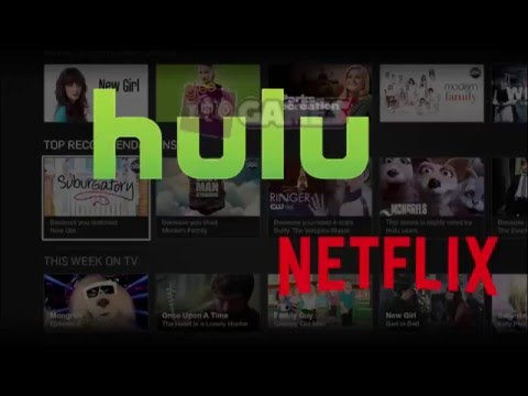 Netflix, Hulu, stream, VPN