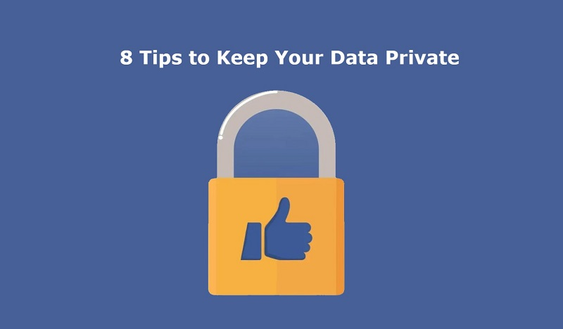 Keep Your Data Private