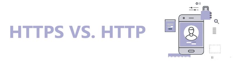 HTTPS VS. HTTP