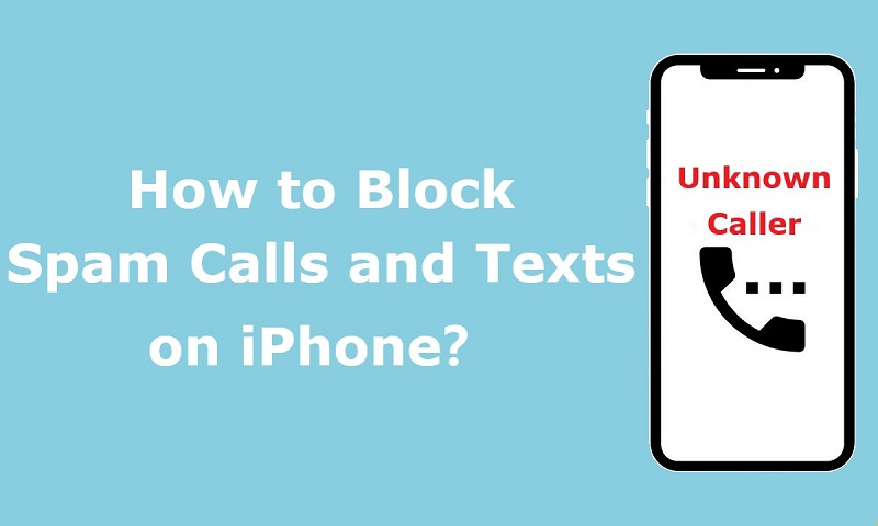 How to Block Spam Calls on iPhone