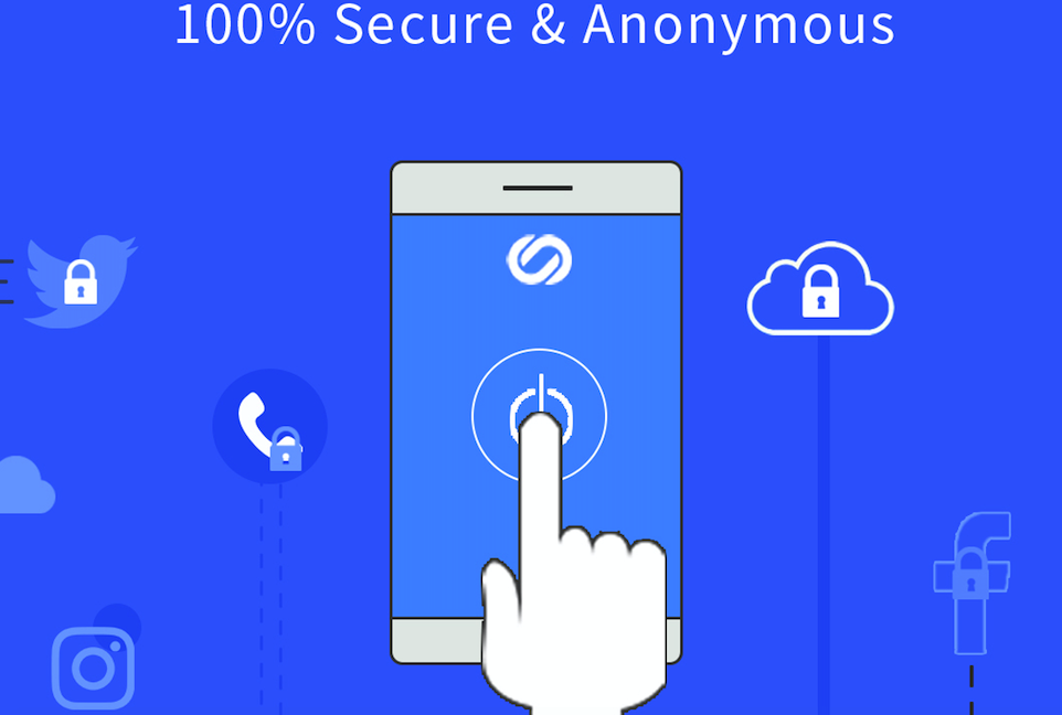 VPN, online privacy, online security, browse web anonymously