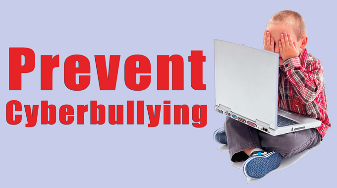 VPN, online security, prevent Cyberbullying