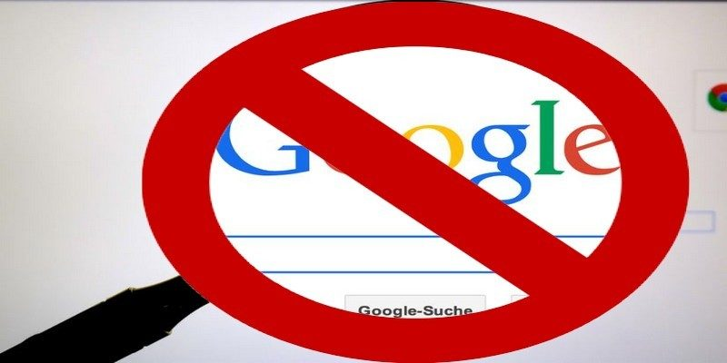 how to quit Google,VPN,online privacy