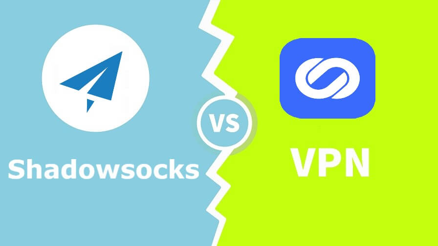 Shadowsocks vs. VPN Which One Do You Prefer