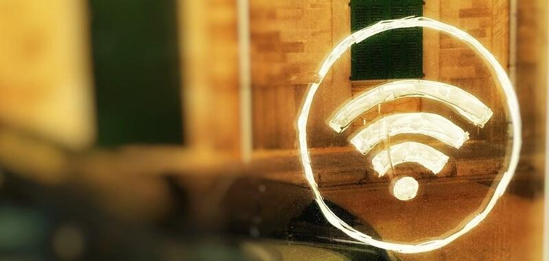 pubilc WiFi