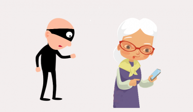 10 Tips to Protect the Elderly Users from the Online Threats