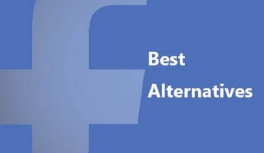 Best Alternatives for Facebook Social Media