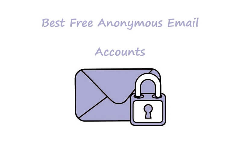 Best Free Anonymous Email Accounts Ritavpn