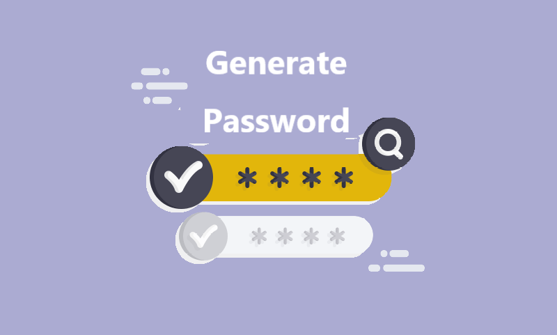 Best Online Password Generator you should consider