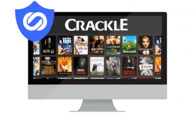 Best VPN to stream Crackle