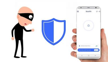 Can VPN protect against hackers