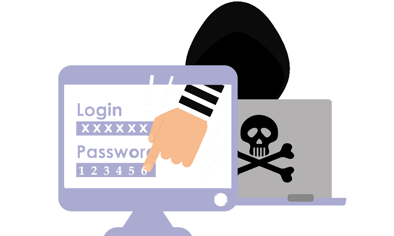 How to Prevent Common Types of Password-hacking?