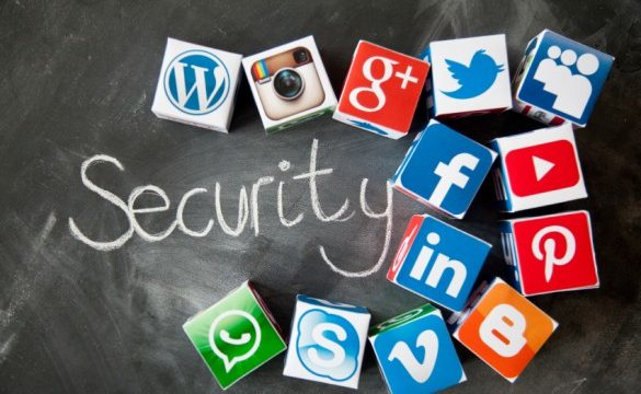 Social Media Security Tips,Social Media Security, VPN,online security