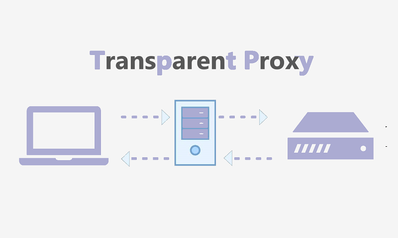 proxies transparent