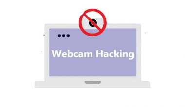 Webcam Hacking How to protect yourself