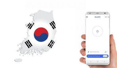 What is the Best VPN for South Korea