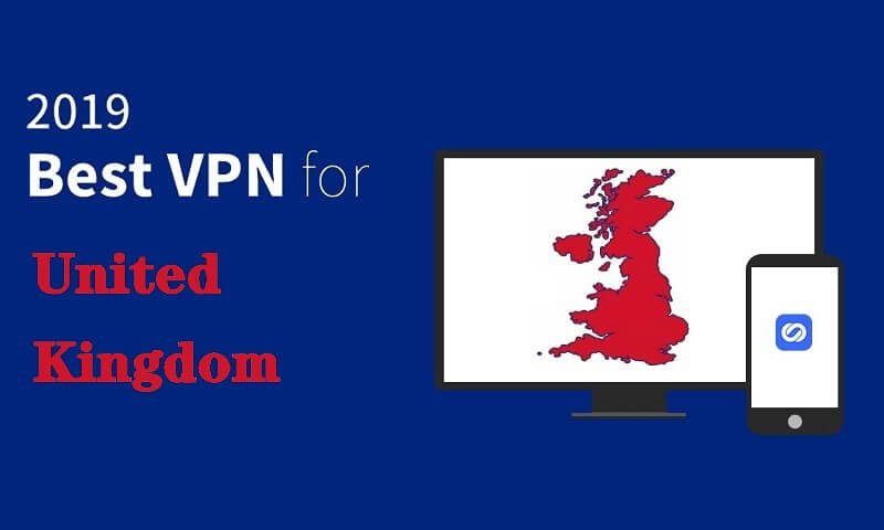 What is the Best VPN for the United Kingdom