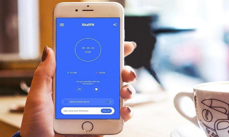 What is the best VPN for your smartphone