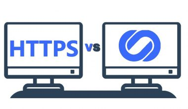 HTTPS vs. VPN Which One to Choose
