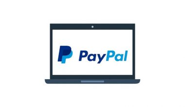 How to create a PayPal account using VPN