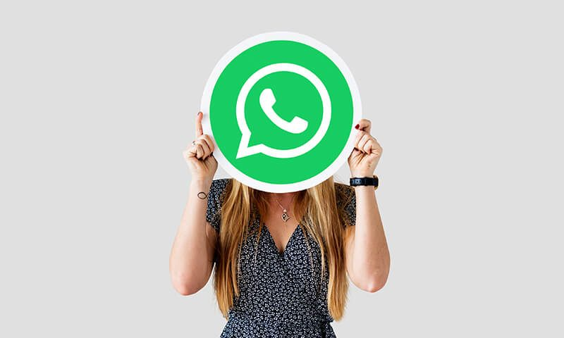 How to protect your WhatsApp from third parties