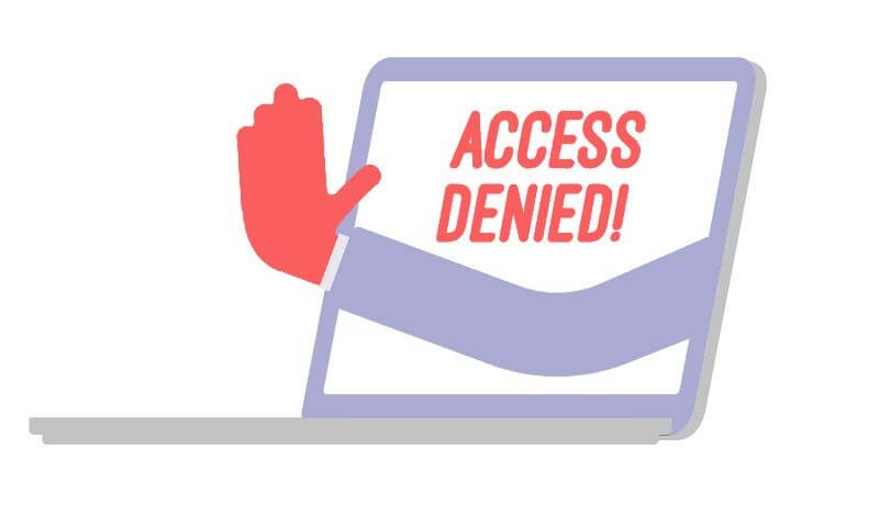 List of Countries Which Censors The Internet