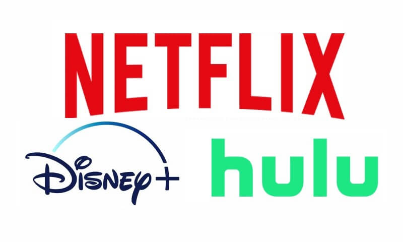 Netflix,Hulu,Disney which one is best for your holiday season