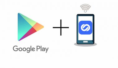 Using a VPN and change your location in Google and Google Play