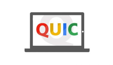 What is QUIC