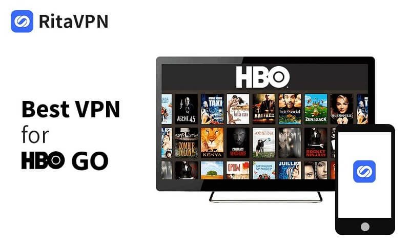 What is the best VPN for HBO GO