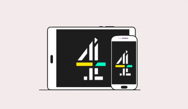 How to Stream UK's Channel 4 Abroad With RitaVPN