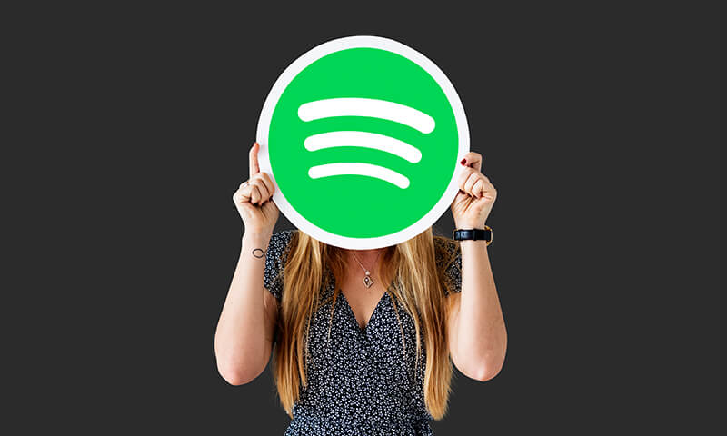 How to use Spotify abroad with VPN service