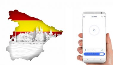 What is the best VPN for Spain's privacy and defence