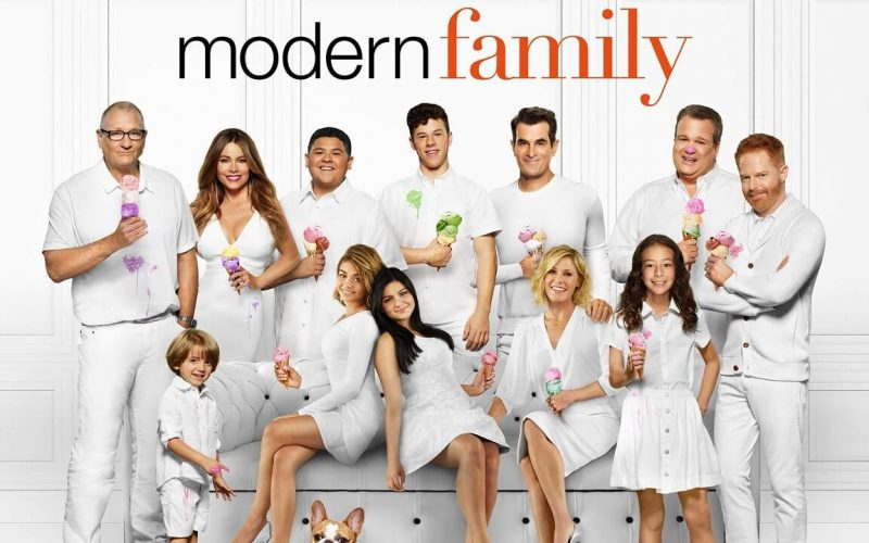 How to Watch Modern Family Season 11 from Anywhere