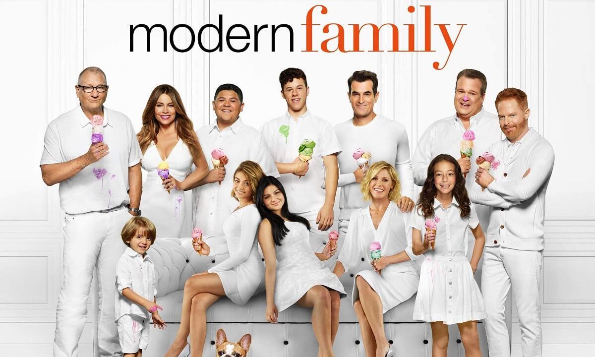 family 11 season modern watch