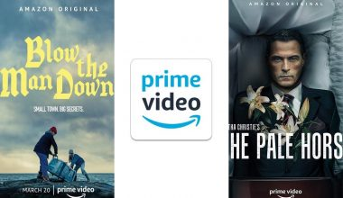 What's Coming to Amazon Prime Video in March 2020