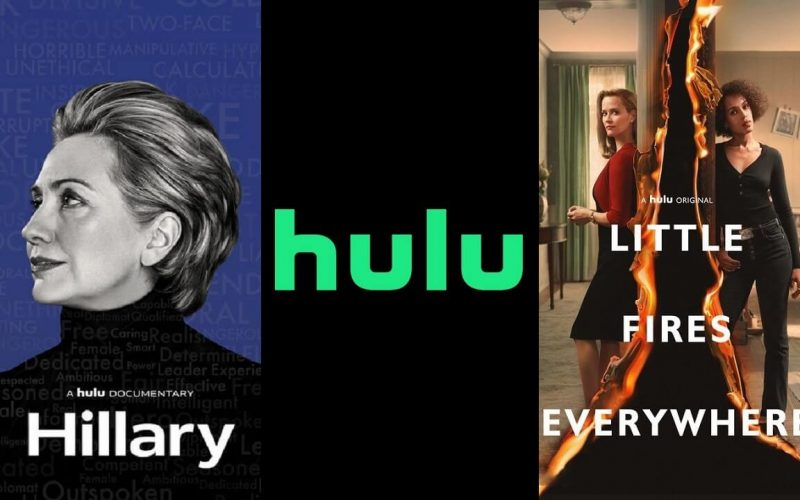What's Coming to Hulu in March 2020