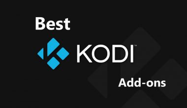 8 Best Kodi Add-ons in 2020