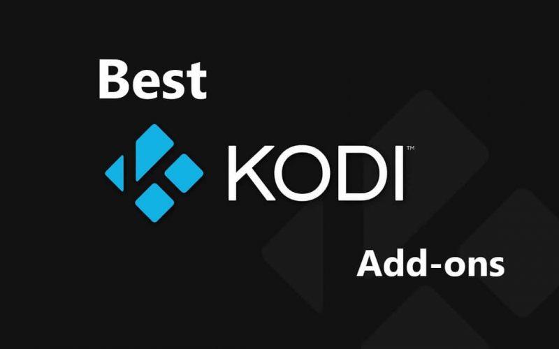8 Best Kodi Add-ons in 2020