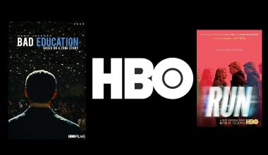 Everything Coming to HBO in April 2020