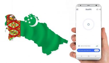 What is the Best VPN for Turkmenistan