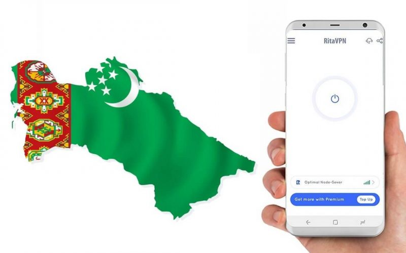 What is the Best VPN for Turkmenistan