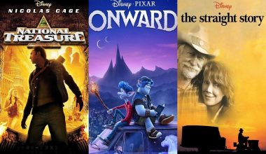 What's Coming to Disney Plus in April 2020