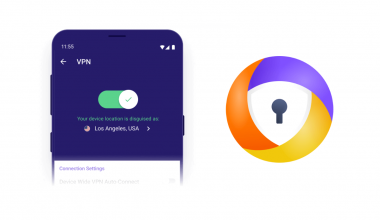 Avast Secure Browser Landed on Android with a Built-in VPN