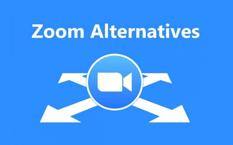 Best Zoom Alternatives for Video Meetings in 2020