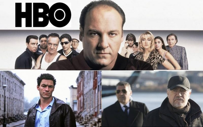 HBO is Offering 500 Hours of Free Shows and Movies
