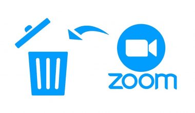 How to Permanently Delete Your Zoom Account